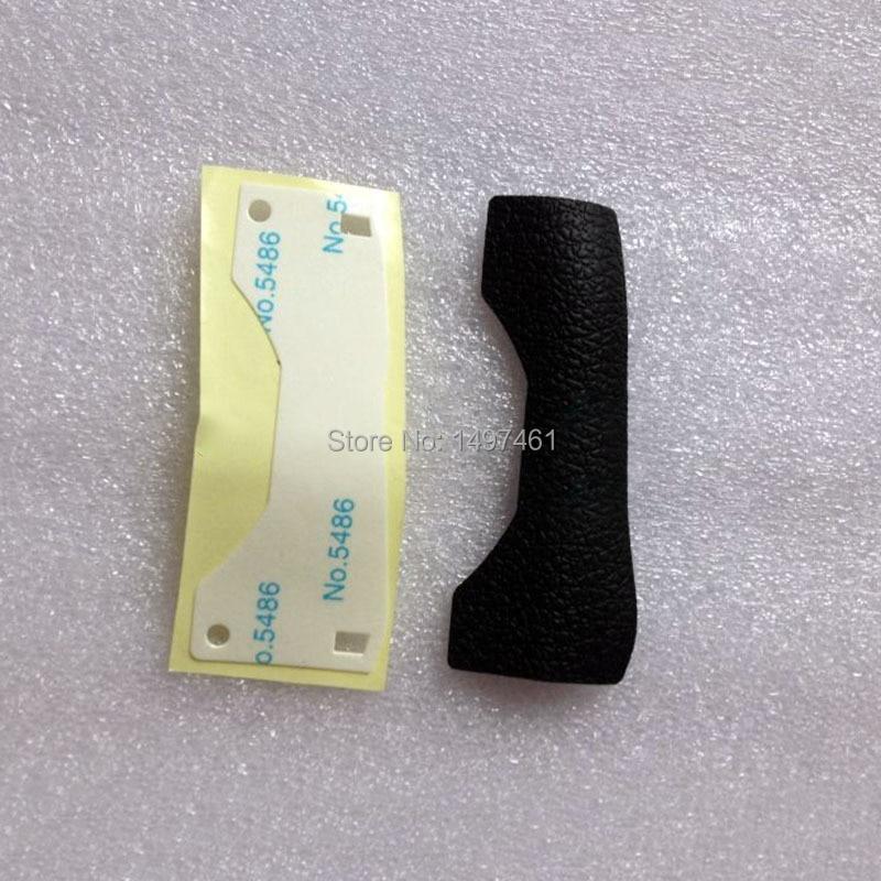 New Genuine Original CF And SD Memory Card Cover Chamber Lid Rubber Repair Parts For Nikon D810 SLR