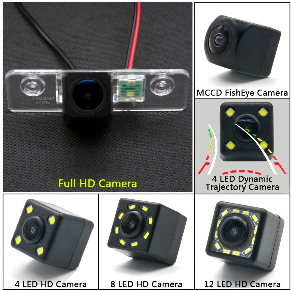 Direct Fit Rear Reversing Reverse Camera Backup For Skoda SuperB Mk2 2009-On