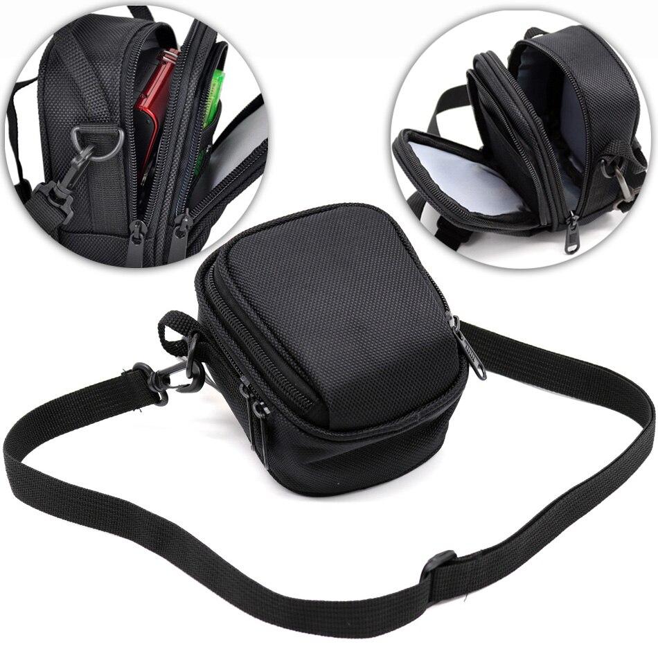 Digitalkamera Tasche Für Panasonic LUMIX DMC-ZS110 ZS60 ZS50 ZS45 ZS40 ZS35 ZS30 ZS20 ZS10 ZS8 TZ90 TZ85 TZ80 TZ70 Schutzhülle