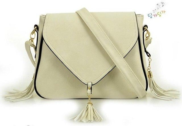 Free Shipping .Hot sale !New 2014  fashion ladies' handbags  women Tassel  bags   wholesale,quality guarantee,TM-032