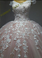 3d flower 2017 latest white African French Lace Fabric High Quality African Tulle Lace Fabric with beads For Wedding dress