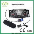 3 Models Massager  Slimming Belt  Electronic Waist Abdominal Fitness Massage Belt, Body Trimming, Exercise or Lose Weight Belt