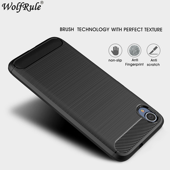 Phone Cover Asus Zenfone Live L1 ZA550KL Case X00RD Rugged Armor Rubber Silicone Cover For Asus Zenfone Live L1 ZA550KL Case 5.5 asus zenfone live zb553kl