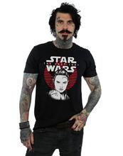 Star Wars Mens The Last Jedi Heroes T-Shirt Free shipping  Harajuku Tops Fashion Classic
