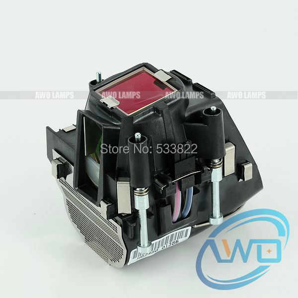 400-0402-00 Original bulb with housing for PROJECTIONDESIGN M20, AVIELO PRISMA/QUANTUM, CINEO 20/EVO2 SX+/F2 SX+/F20 SX+/F22 SX+ 400 0402 00 projector lamp with housing for projection design f2f2 sx f20 f20 sx cineo 20
