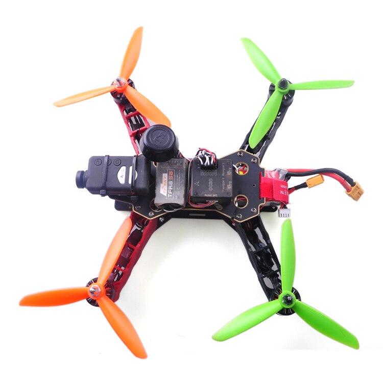 F16300 2015 DIY FPV Drone Frame HMF Totem Q280 280mm Multirotor PCB Center Board Mini Quadcopter Kit Lightweight High Strength f04305 sim900 gprs gsm development board kit quad band module for diy rc quadcopter drone fpv