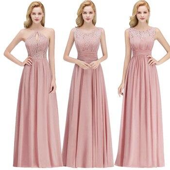 cb339de64 Vestidos de Fiesta vestido De noche vestido de fiesta largo De gasa de noche  De fiesta