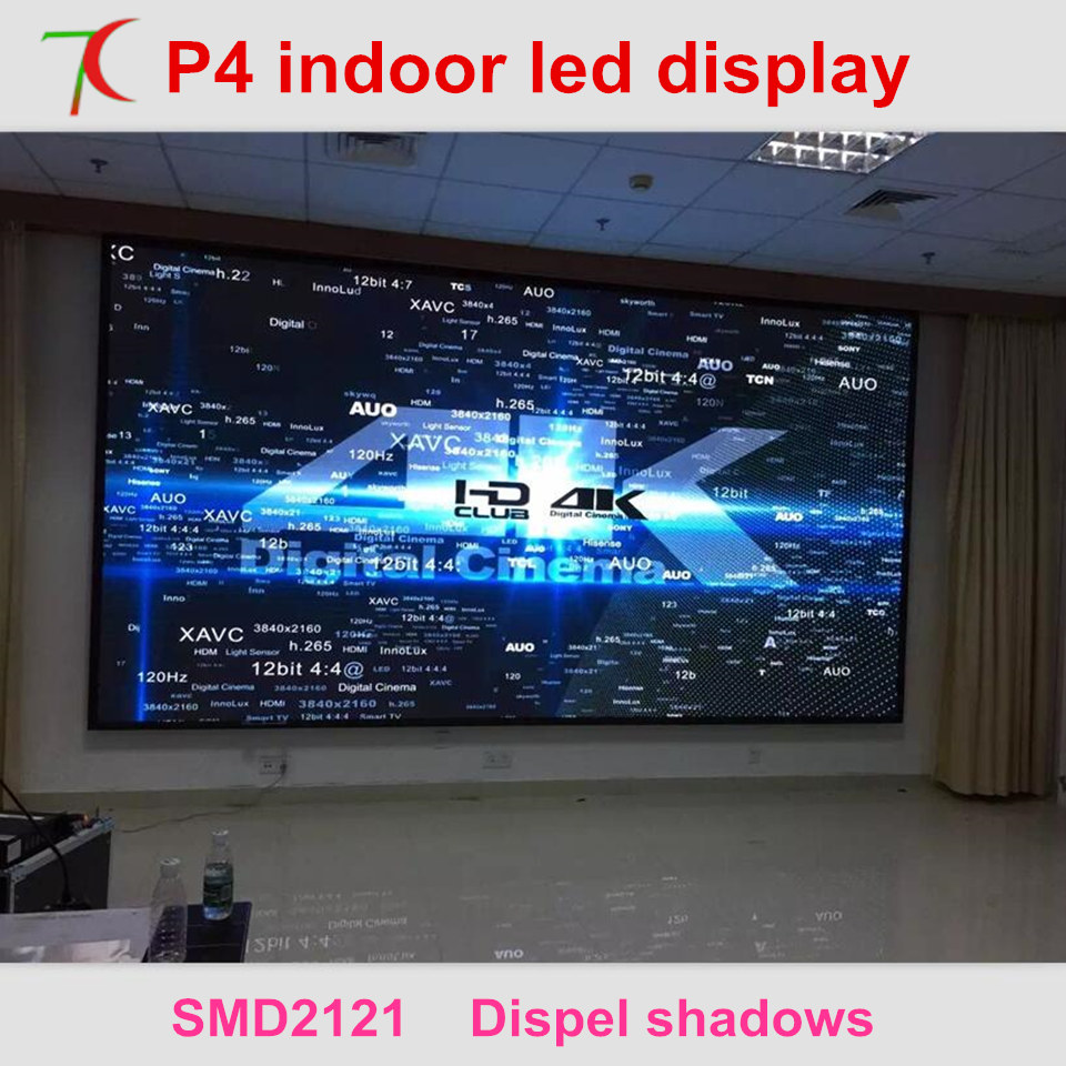 P4 indoor most cost-effective led screen video wall widely used in conference, hotel, market ,station,meeting room.P4 indoor most cost-effective led screen video wall widely used in conference, hotel, market ,station,meeting room.