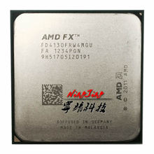 AMD AMD Phenom II X4 960T 3.0 GHz Quad-core CPU Processor HD96ZTWFK4DGR Socket AM3