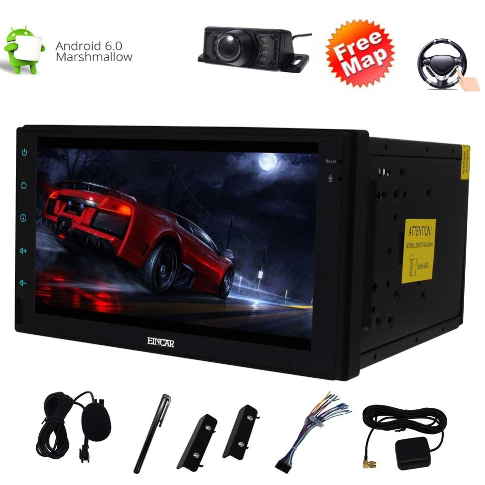 gro es angebot auto pc radio doppel din in dash stereo head unit unterst tzung gps navigation. Black Bedroom Furniture Sets. Home Design Ideas