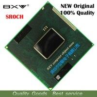 CPU I5 2450M SR0CH I5 2450M 100 Original New BGA Chipset Free Shipping With Full Tracking