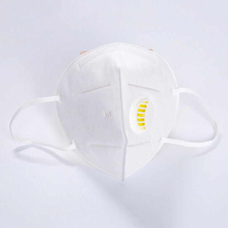 The New PM2.5 Anti Dust And Anti Fog And Haze Breathing Masks(China)