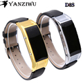 New D8S Bluetooth Smart Bracelet  IP67 Waterproof SmartBand Fitness Tracker Smart Wristband For Android IOS Phone PK Fitbit Band