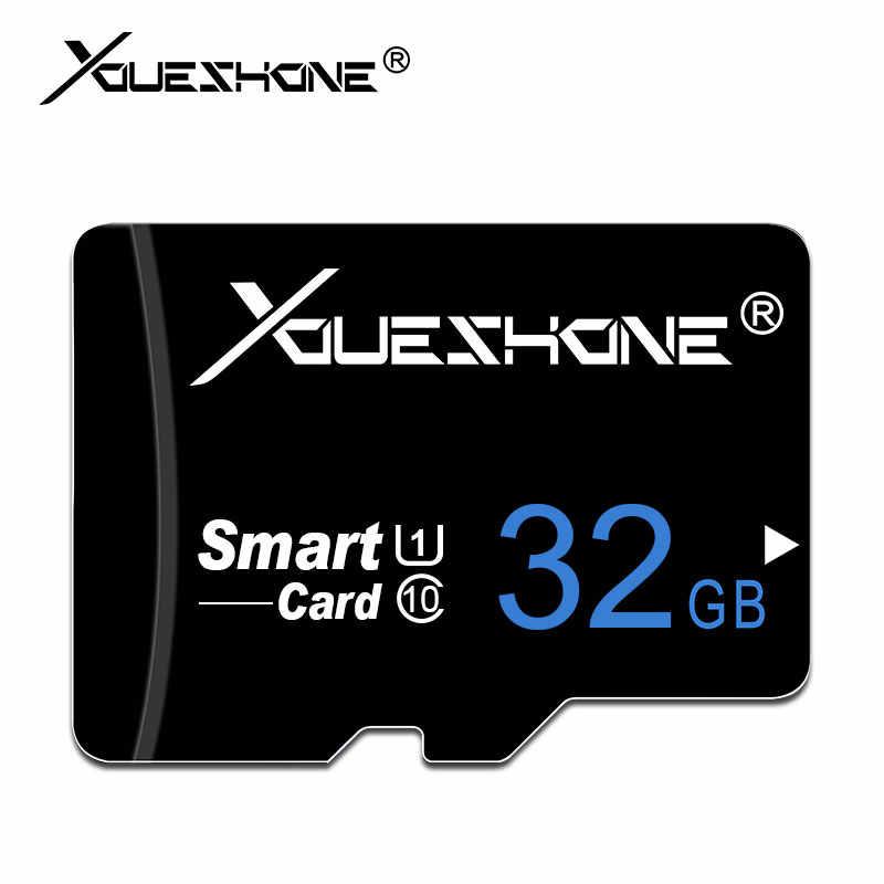 YSH Micro SD TF Thẻ Nhớ 16GB 32GB 64GB 128GB 256GB Class 10 30 MB/giây c10 UHS-I Mini SD Thẻ SDHC 8GB SDXC dùng cho Điện Thoại Thông Minh