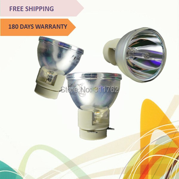 ФОТО Compatible  replacement projector lamp /projector bulb 5J.J4J05.001  fit for  projector  SH910  free shipping