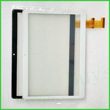 "For LUOGU 9.6 Tablet Capacitive Touch Screen 9.6"" inch PC Touch Panel Digitizer Glass MID Sensor Free Shipping"