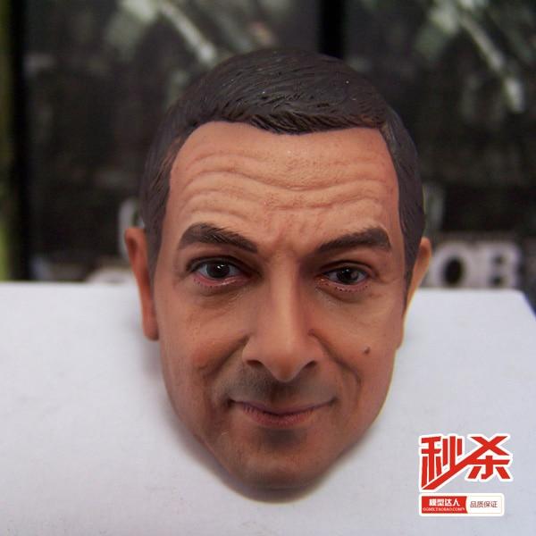 Mr Bean Agent