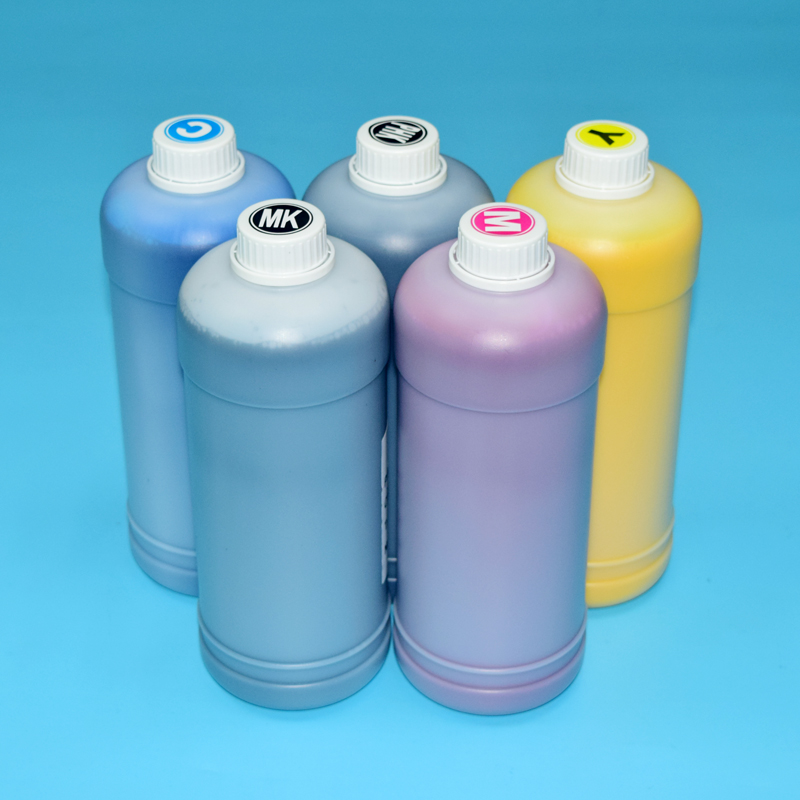 High Quality Pigment Ink For Epson Surecolor T3000 T5000 T7000 T3200 T5200 T3070 T5070 T7200 T3080 T5080 T7080 Printer printer paper take up reel system for all epson f6000 f7000 f6070 f7070 t3000 t5000 t7000 t7200 t5200 t3200 series printer