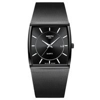 Leisure fashion waterproof quartz men's watch business calendar watch