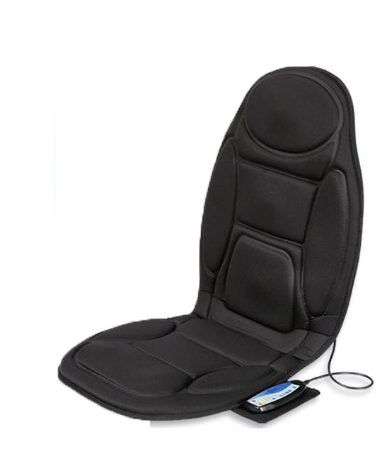 Car massager massage cushion household heating massage cushion lumbar back chair cushion quality goods vehicle heating