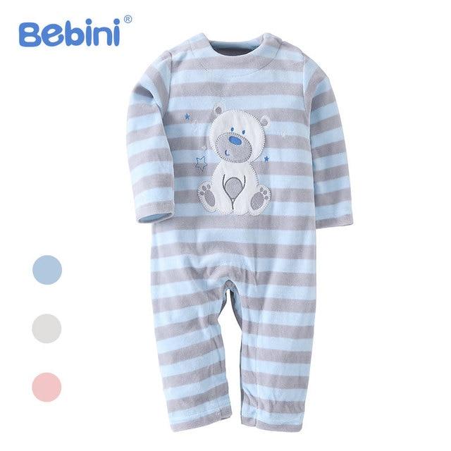 Originele Kinderkleding.Bebini Originele Baby Rompertjes Pasgeboren Romper Jongen Meisje