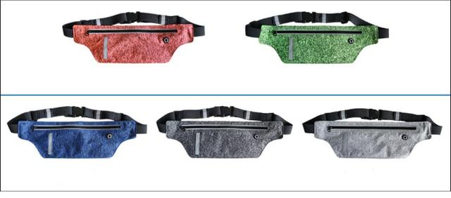 Waterproof Sports Arm Band Touch Screen Case Waist Belt Mobile Phone Pouch For Motorola Moto M/G4/G4 Plus/G5 Plus,Moto Z/Z Play