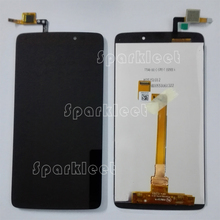 """5.5"""" LCD Screen For Alcatel One Touch Idol 3 6045 OT6045 6045Y LCD Display Touch Screen Digitizer Assembly Replacement Parts"""