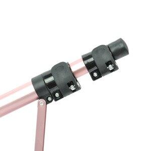 Image 4 - Tripé para treinamento de rosas, cabeça manequim para cabeça e bloco de lona, tripé com liga de alumínio, estável forte