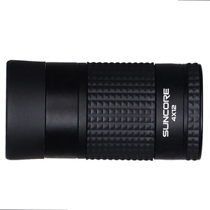 Image 5 - Professional Zoom Monocular 4x12 Waterproof Telescope HD Portable  Telescopic Spyglass Binocular Hunting Shooting Golf Tourism
