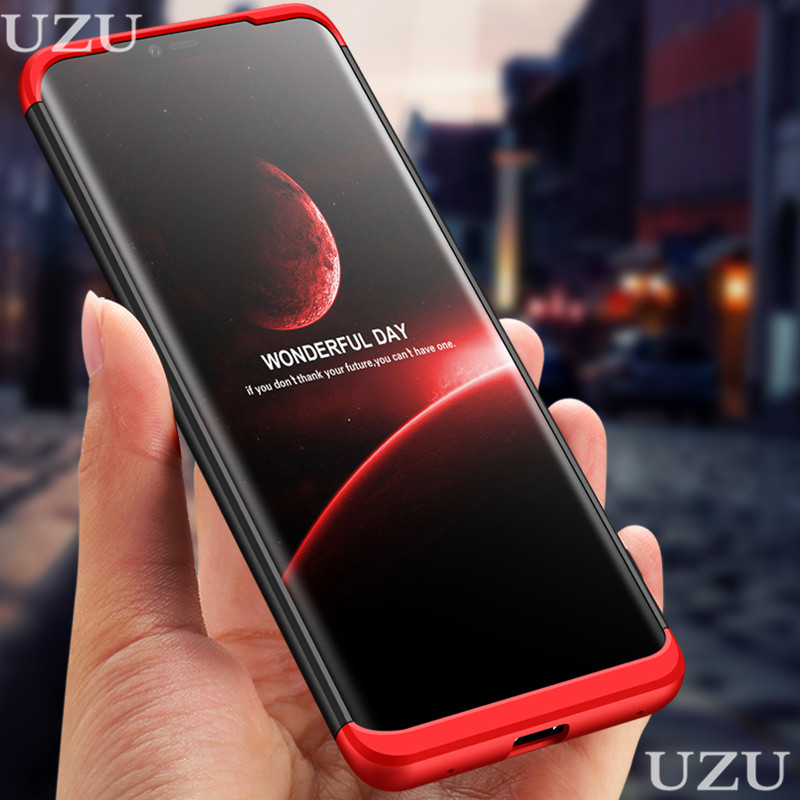 360 Full Armor Phone Case For Huawei P9 P8 Lite 2017 P Smart Plus 2019 Protect Hybrid Cover For Huawei P20 P30 Pro Lite Coque And To Have A Long Life.