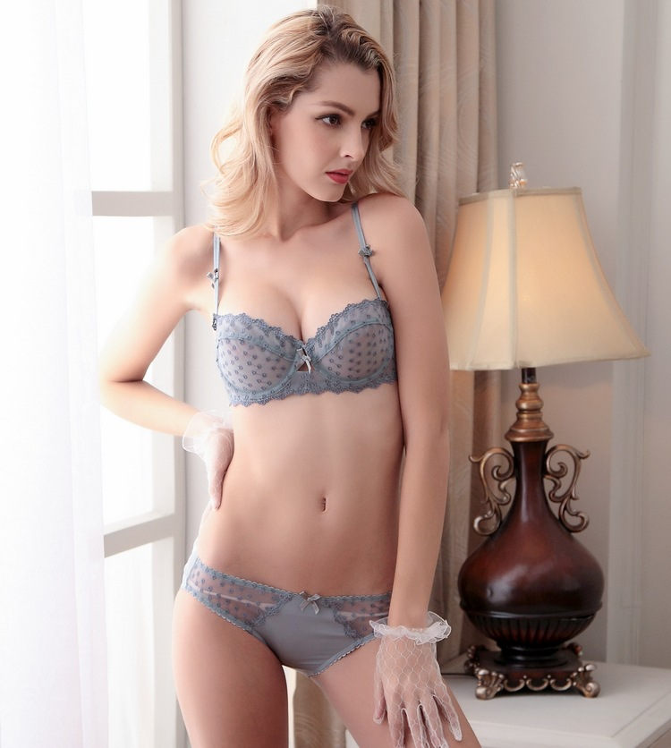 Sexy Bra Set Breeze Clothing