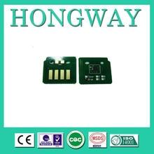Compatible xerox 106R01446 106R01443 106R01444 106R01445 puce de réinitialisation utilisé pour xerox Phaser 7500 cartouche puce