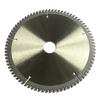 Free Shipping Professional Quality 180 25 4 2 2 60z TCG Teeth TCT Saw Blade For