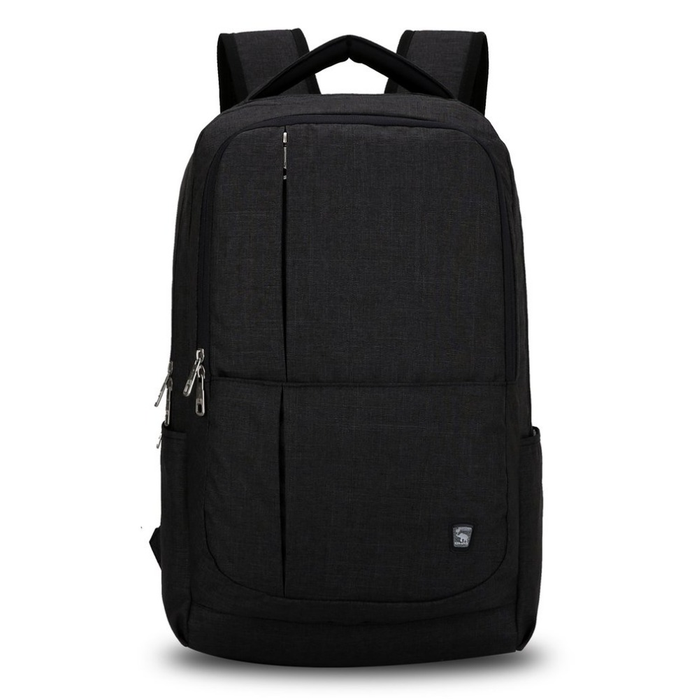 OIWAS 1 x Waterproof Laptop Backpack Men Nylon Backpack From The Shoulder Male School/Business/Travel Backpack For Boy Teenager oiwas 19 6l laptop business backpack lightweight water resistant travalling backpack solid color two colors for male