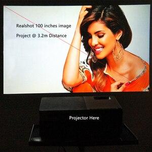 Image 5 - Smartldea M18 1080P كامل HD ثلاثية الأبعاد جهاز عرض مسرحي منزلي 5500 لومينز LED لعبة فيديو Proyector الأصلي 1920x1080 سينما متعاطي المخدرات