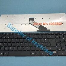 Новинка клавиатура azerty для acer Aspire V3-551 V3-551G V3-571 V3-571G V3-731 V3-771 V3-771G Бельгийская клавиатура
