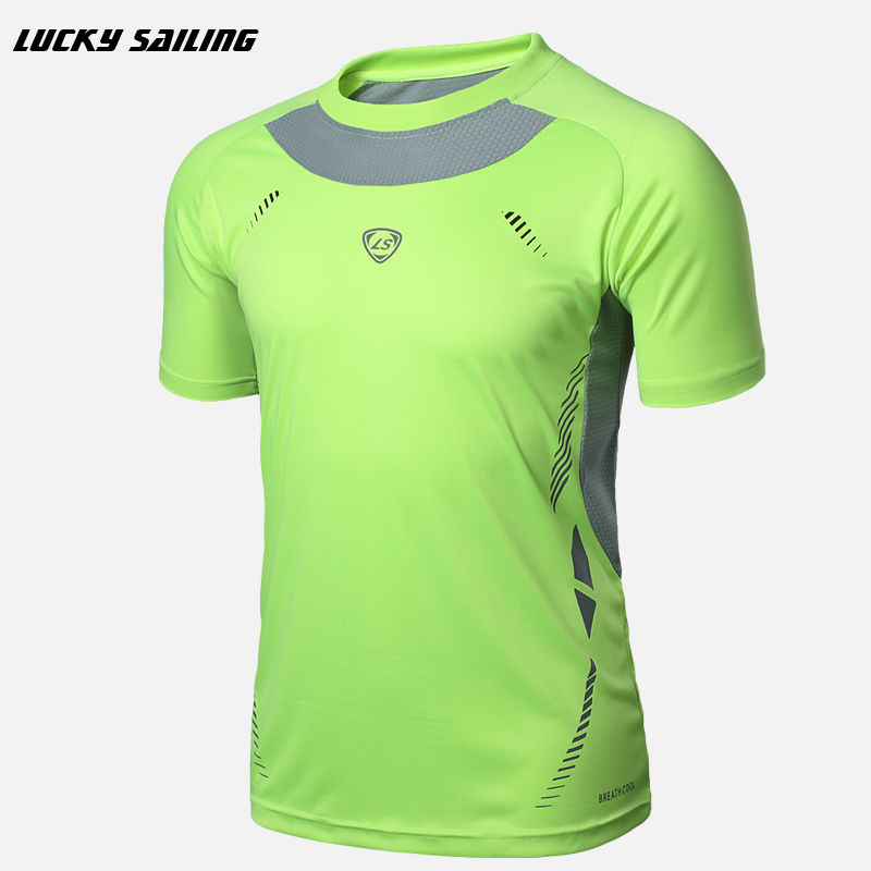 Hiking T-shirts Helpful Women Outdoor Sport Hiking Climbing Fishing T Shirt Basketball Running Shirt Soccer Camiseta Quick Dry Fitness Shirts Crease-Resistance