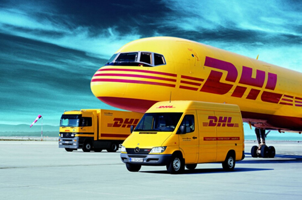 DHL Cost delivery to Sao Paulo Brazil