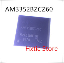 NEW 5PCS LOT AM3352BZCZ60 AM3352 AM3352BZCZ BGA324 IC