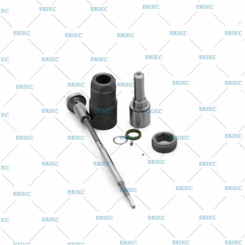 33800-4A100 Repair Kits Nozzle DLLA156P1368 for Hyundai Starex CRDI 0445110186