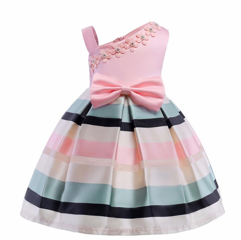 a01a201836d8 Aliexpress.com   Buy 2018summer Sleeveless Girls Dresses Party ...