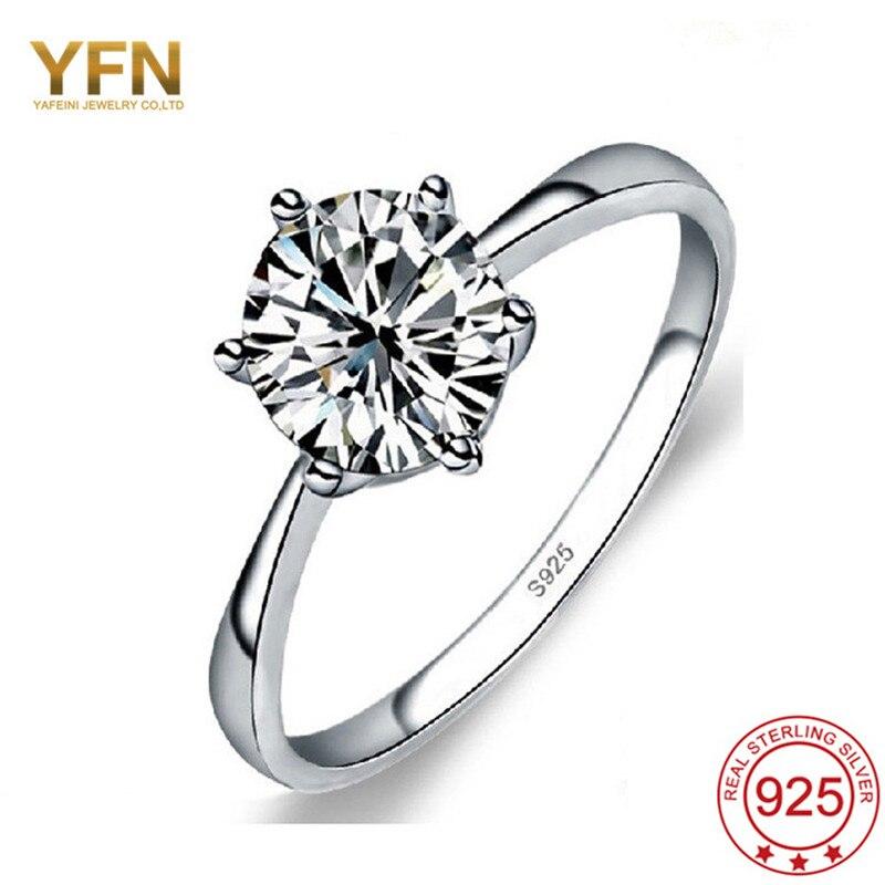 YFN Hot Design 925 Sterling Silver Fine s