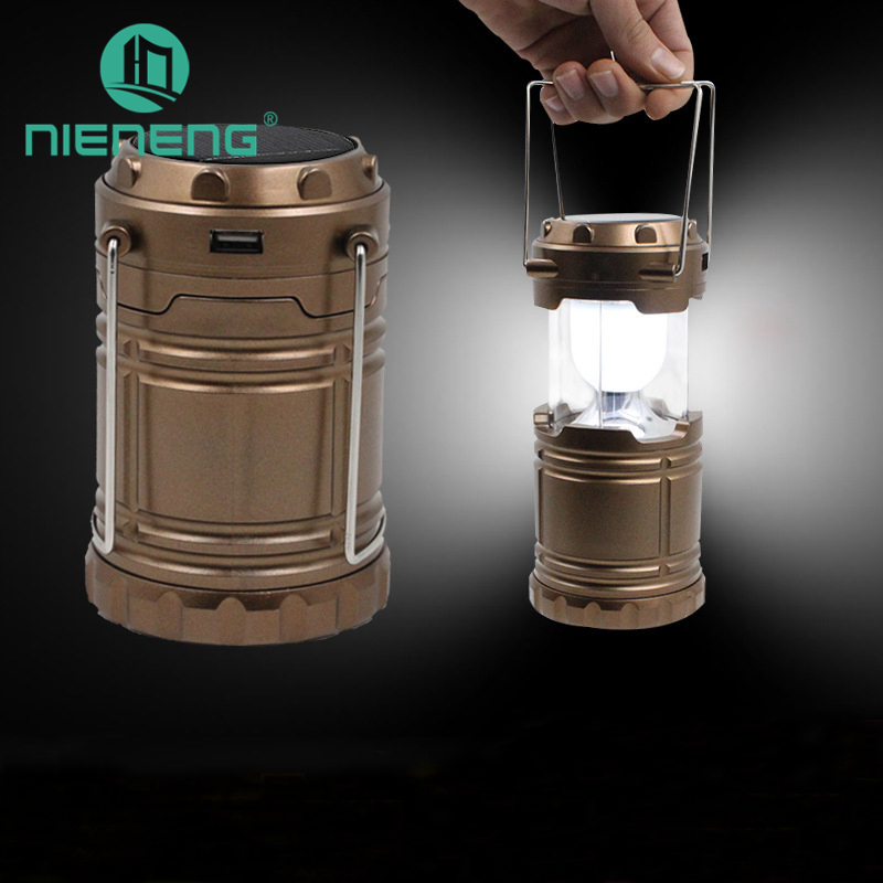 Nieneng Solar Power Light Rechargeable Portable Led Outdoor Battery Lamps Flashlight Camping Lantern Hanging Torch ICD90090 nieneng solar power light rechargeable portable led outdoor battery lamps flashlight camping lantern hanging torch icd90090