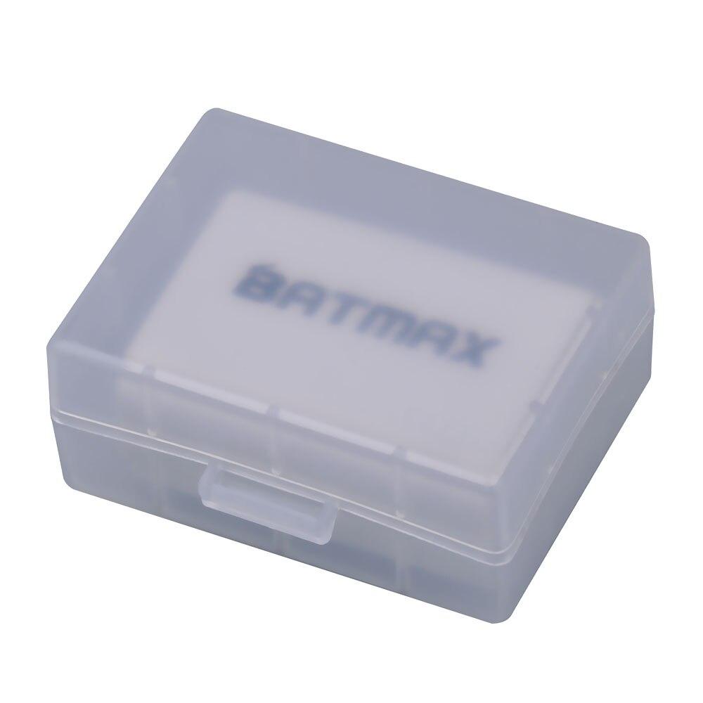 Batmax 2Pcs 2000mAh NP-FW50 NPFW50 NP FW50 Digital Camera Battery for Sony Alpha 7 a7 7R a7R 7S a7S a3000 a5000 a6000 NEX-5N 5C