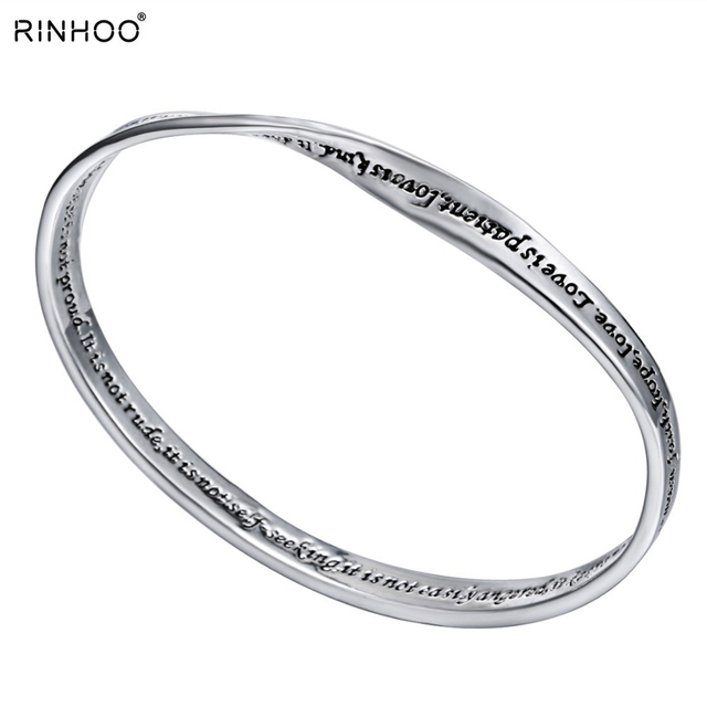 bangle bracelets bangles child d engraved s childs silver bracelet sterling products hsn