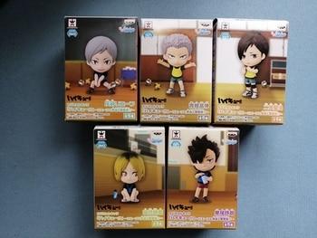 Figuras de Haikyuu modelo CHIBI(Varios personajes) Figuras de Haikyuu Haikyuu