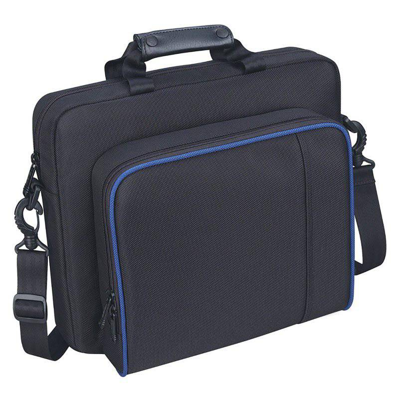 Multifunction PS4 Bag Travel Storage Carry Case Controller Waterproof Protective Bag For Sony Playstation цены онлайн