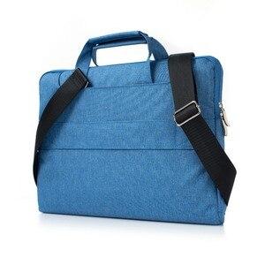 Image 2 - Сумка для ноутбука Apple Macbook Air,Pro,Retina,11,12,13,15 дюймов, сумка для ноутбука. Новая сумка Air 13,3 дюймов Pro 13,3, джинсовая сумка