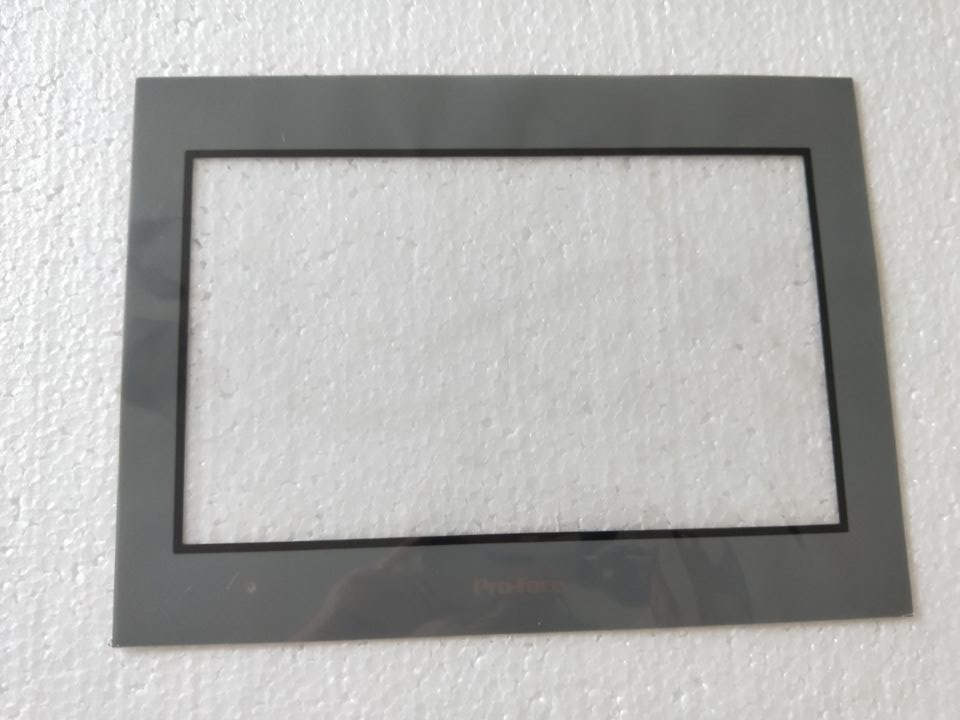GC 4501W PFXGE4501WAD Membrane film for Pro face HMI Panel repair do it yourself New Have