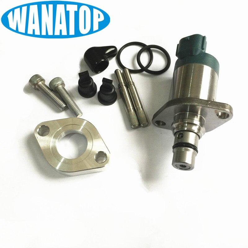 Новый scv 294200-2760 топливный насос всасывания Управление Клапан 8-98145455-1 для isuzu 4jk1, 4jj1 MIT 4D56 и 4m41